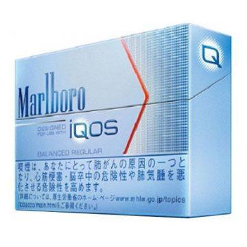 heets iqos Marlboro