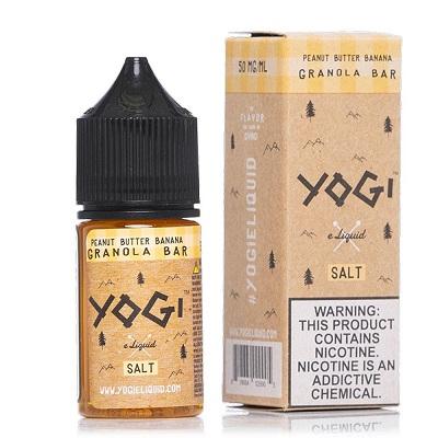 yogi salt juice