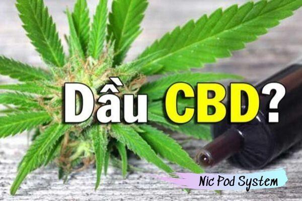 CBD Vape