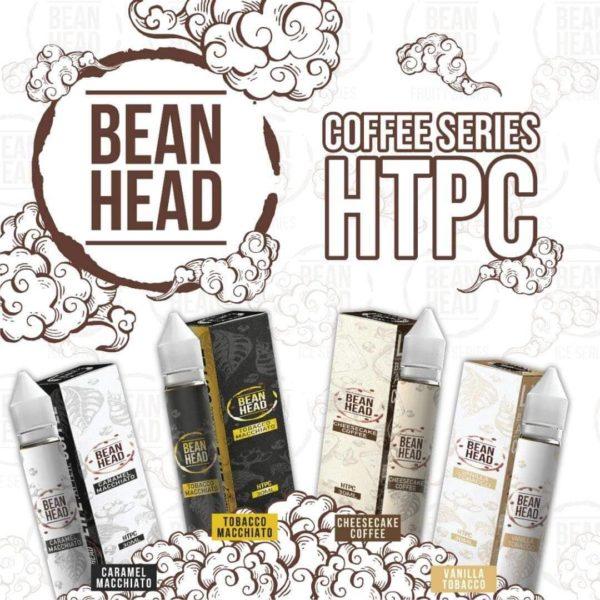 Bean head HTPC