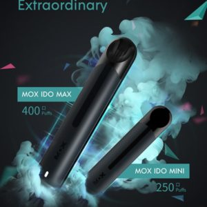 Ido Mini Disposable Pod by MOX