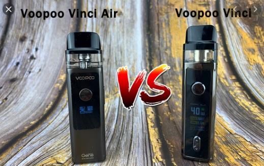 Vinci Air – Vinci 40w – Vinci X