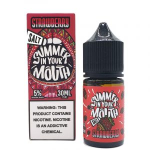 SUMMER IN YOUR MOUTH