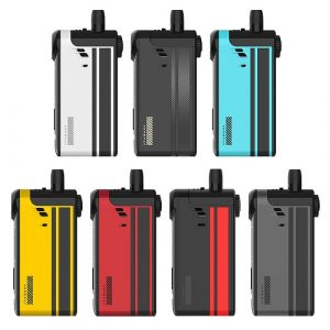 Touch and Go Pod Mod by Vapefly
