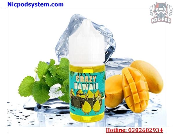 Juice Crazy Hawaii